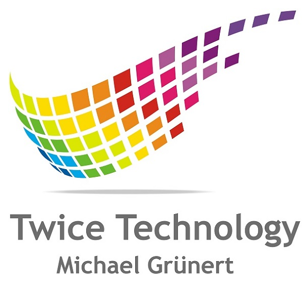 Logo Twice Technology