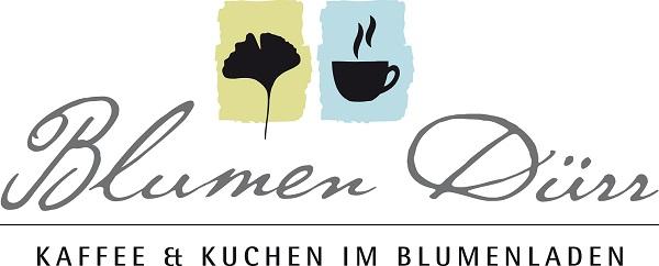 Logo Blumen Dürr