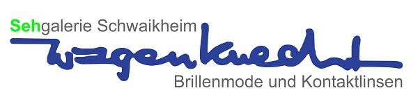 Logo Sehgalerie Wagenknecht